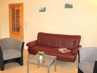 Photo for Apartment / app. for 3 guests with 45m² in Riepsdorf (11598)