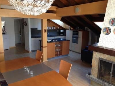 Photo for Holiday apartment Montana for 4 persons with 1 bedroom - Holiday apartment