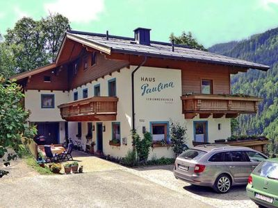 Photo for Apartments home Paulina, Saalbach  in Pinzgau - 4 persons, 2 bedrooms