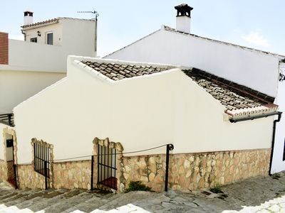 Photo for Casa Calma in Ronda: independent house in a typical neighborhood near the center