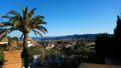 Photo for HOLIDAY RENTALS APARTMENT T2 BORMES VILLAGE