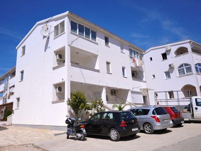 Photo for Apartment Ivana  - Novalja, Island Pag, Croatia