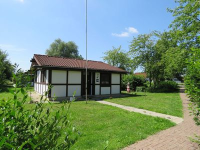 Photo for Holiday house 55 Scout 48sqm for max. 6 people with pets - Holiday home Scout 48 in the holiday village Altes