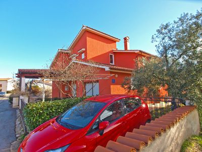 Photo for Holiday apartment Pula for 4 persons with 2 bedrooms - Holiday apartment
