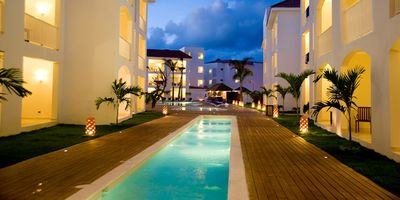 Photo for DREAM SUITES BY LIFESTYLE - PUNTA CANA Studio