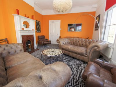 Photo for 4BR House Vacation Rental in Brighton & Hove, East Sussex