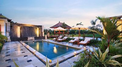Photo for 1 Bedroom Romantic Suite Rooms in Ubud