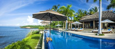 Photo for Private enclave on the North Shore in Pontoquito Punta Mita