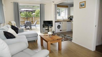 Photo for Glen Road, Mumbles - Three Bedroom House, Sleeps 5