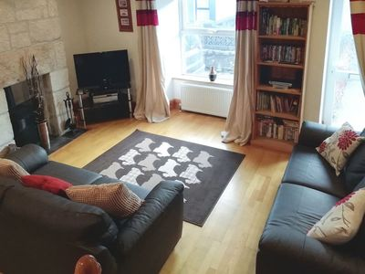 Photo for 3 bedroom accommodation in St Just
