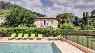 Photo for Villa in St Paul de Vence- NEW REDUCED PRICES FOR SUMMER 2017!