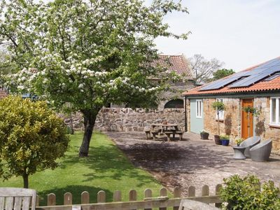 Photo for Luxury Stone Cottage at The Brake,  St Andrews.