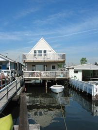 Broad Channel, Queens, NY, USA