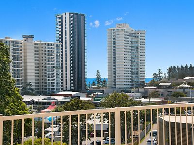 Photo for Pinnacle Unit 3 - Central Coolangatta Apartment with 3 bedrooms