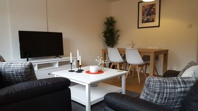 Photo for Cambridge City Center -  House near the River with FREE parking!
