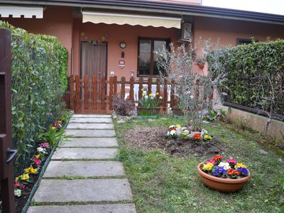 Photo for PET FRIENDLY - GARDENS private and fenced - WI-FI