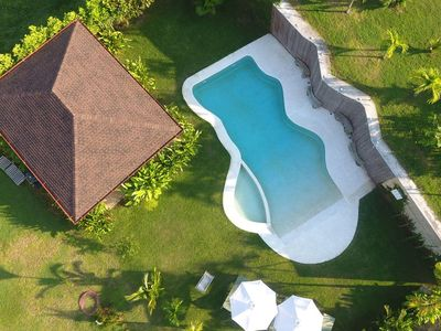 Photo for Amazing W/5 Houses in Origenes Lodge. Swimming poll - A/C