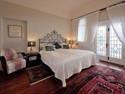 Photo for Large Cape Town Apartments 10 Min from the City and  Beaches