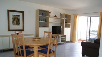 Photo for Family friendly apartment, Praia da Rocha