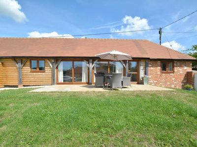 Photo for Vacation home Wish Farm in Rye - 4 persons, 2 bedrooms