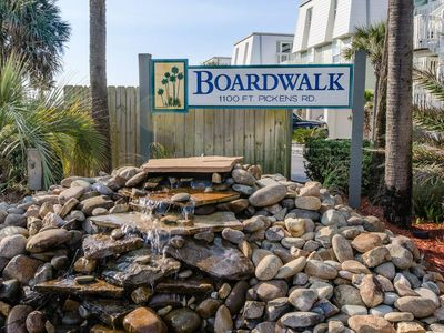 Photo for Island's End at Boardwalk, Pensacola Beach