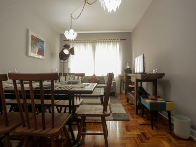 Photo for Great apartment in the best part of Sao Paulo