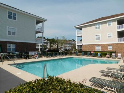 Photo for Check out this Cypress Bend #924 for your Next Stay! Great Location & Views!