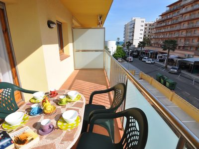 Photo for ROSES II - 2-7 - REF: 111934 - Apartment for 6 people in Rosas / Roses