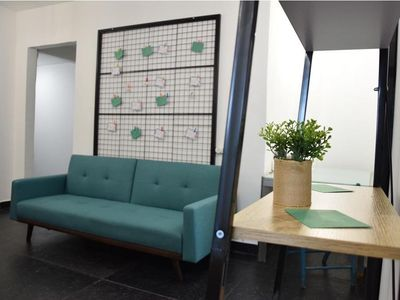 Photo for Studio 8-LevonTLV-Aparthotel - your home away from home!
