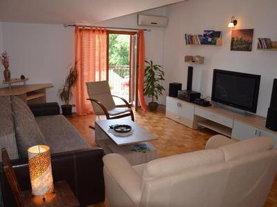 Photo for Holiday apartment Peroj for 4 - 6 persons with 2 bedrooms - Holiday apartment