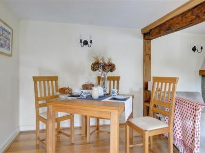Photo for Vacation home Windmill in Llandovery - 2 persons, 1 bedrooms