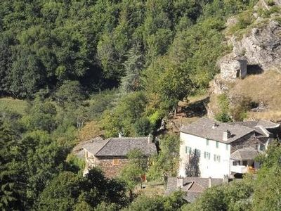 Photo for Country house in Cevennes -All comfort -Capacity up to 9 people