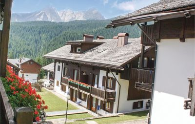 Photo for 1 bedroom accommodation in Sappada (UD)