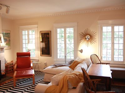 Photo for Stunning 2br (with parking) in Kalorama