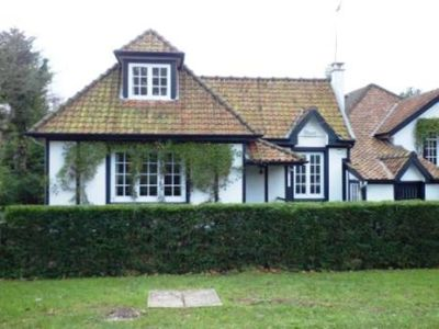 Photo for Nice house English cottage style 1 km from the sea