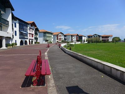 Photo for Apartment Cabi  in Saint - Jean - de - Luz, Basque Country - 4 persons, 1 bedroom