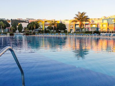 Photo for Apartments of the Orada T-2 A-020, in the Marina of Albufeira