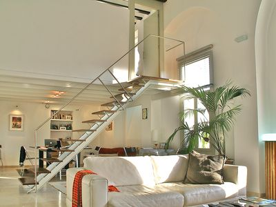 Photo for Luxury loft-apartment in the heart of Jerez, a quintessential Andalucian city.