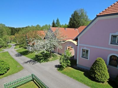 Photo for One bedroom Apartment, sleeps 3 in Litschau with Pool and WiFi