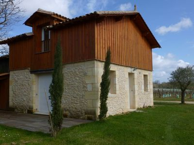 Photo for House on a vineyard