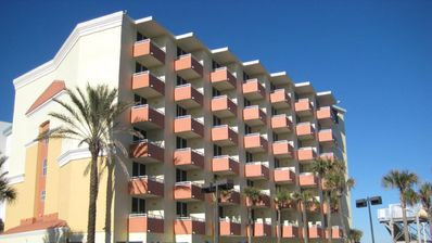 Photo for 1BR Hotel Vacation Rental in Ormond Beach, Florida