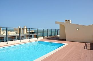 Photo for Luxury Apartment In Olhao, Eastern Algarve, Portugal