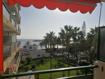 Photo for Beach studio Los Cristianos PARKING, WIFI
