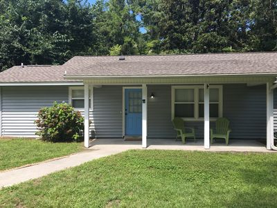 Photo for *New listing!!* 15% off for Marine families! Hidden gem near Parris Island!