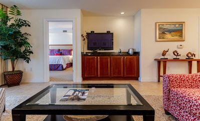 2 BR 575 Intracoastal View Condo in the Yacht Harbor