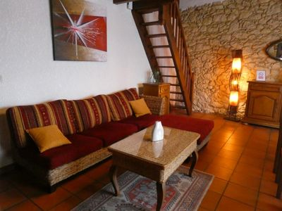 Photo for Holiday rental and cure Préchacq