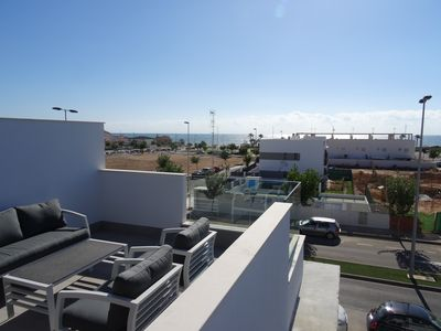 Photo for 3BR House Vacation Rental in Torre de la Horadada