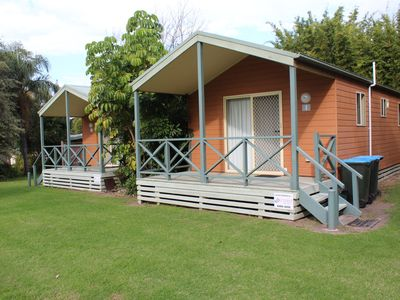 Photo for Cabin 1 Beauty Point Caravan Park