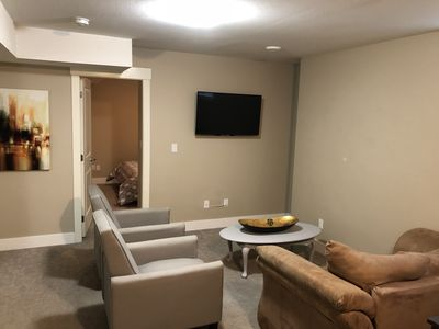 Photo for Modern 2 Bedroom 1 Bathroom SUITE in new Home