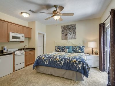 Photo for Panama City Beach Retreat w/5 Bedrooms